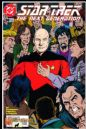 Star Trek Next Generation #80 Cover A (1989 Series) *NM*